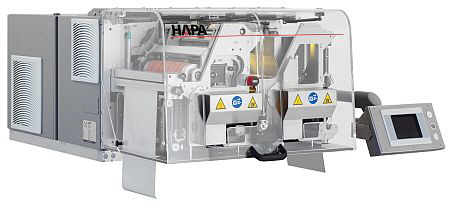Hapa AG - Hybrid 230 02 colors