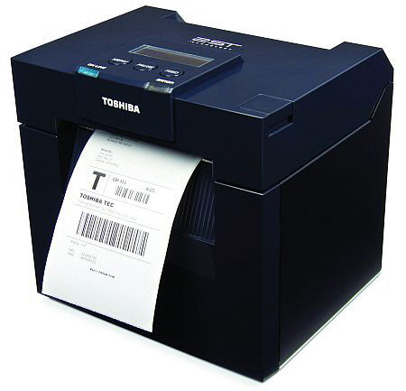 Labelcode DB-EA4D printer